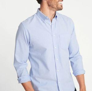 Men's supreme shirts L 100% cotton long sleeve